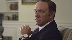 La genial idea de 'House of Cards' para promocionar su nueva