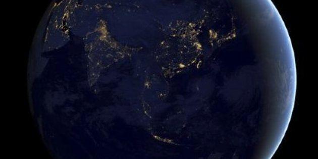 Mejores imágenes de la NASA en 2012: la belleza del universo