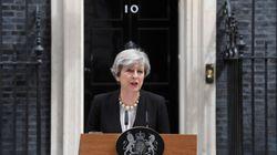 May anuncia que la Policía ha identificado al terrorista suicida de
