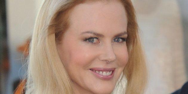 Nicole Kidman no se llama Nicole Kidman