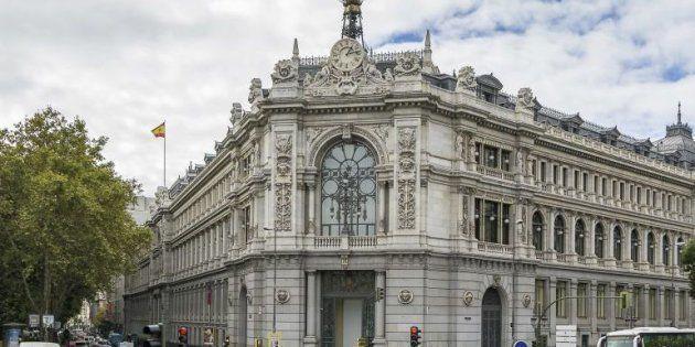 El Banco de España rebaja una décima su previsión de crecimiento por la crisis