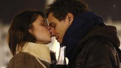 Besos para el 2013