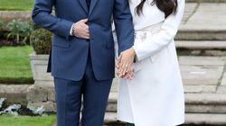 El príncipe Harry y Meghan Markle anuncian su fecha de