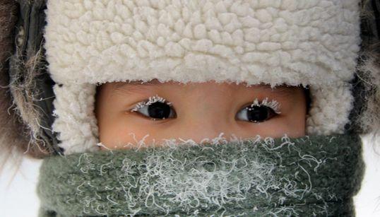 Así es la vida en Yakutsk, la ciudad más fría del