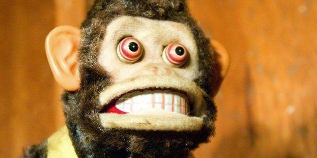 Juguetes feos: los 35 horribles regalos de Navidad que nunca pedirías a los Reyes Magos