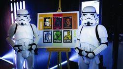 Ahora ya puedes enviar cartas 'con Fuerza': llegan los sellos de 'Star