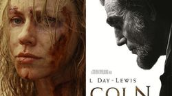 Naomi nominada y Lincoln arrasa: los candidatos a los Oscar