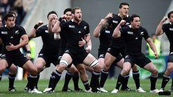 La selección de rugby de Nueva Zelanda, Premio Princesa de los Deportes