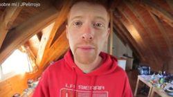 Polémica por esta publicación en Instagram del 'youtuber'