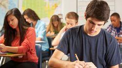 Uno de cada cuatro alumnos españoles de 15 años no sabe utilizar una tarjeta de