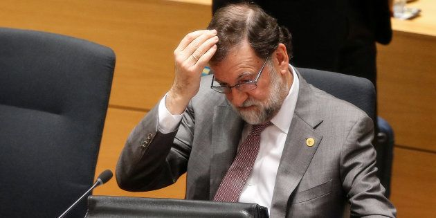 Rajoy pide perdón a León por confundir el origen del