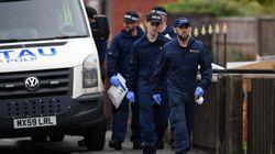 Detenido un quinto sospechoso relacionado con el atentado de