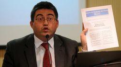Cesado el delegado del Ayuntamiento de Madrid Sánchez Mato y le sustituye en Hacienda Jorge García