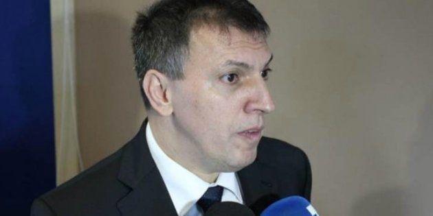 El duro tuit de este portavoz de Jueces para la Democracia sobre Soraya y la separación de