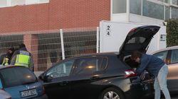 Detenido un joven en Majadahonda (Madrid) por su pertenencia a Estado