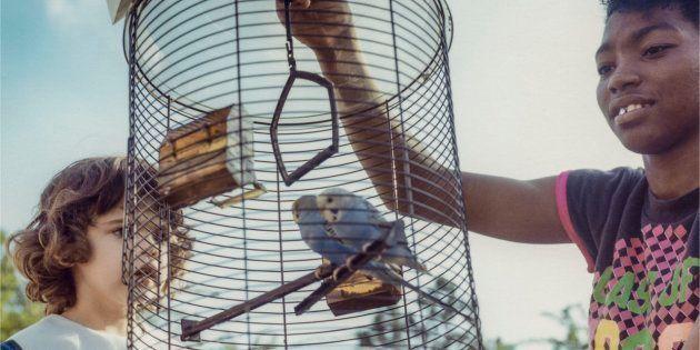 Maude Schuyler Clay: la fotógrafa que retrató su historia a través del