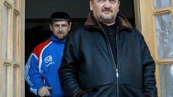 Kadýrov, el último señor feudal en la Rusia del