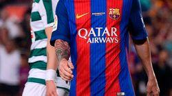 El Supremo mantiene la condena a Messi por delito