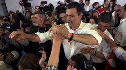 Sánchez no quiere a los barones en su nueva