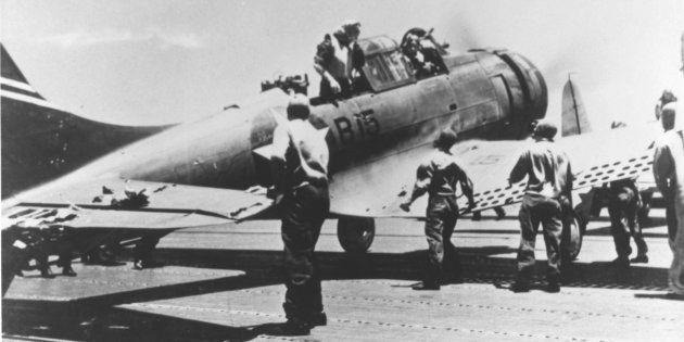 Estadística en la Segunda Guerra Mundial: cuando lo importante es lo que no se