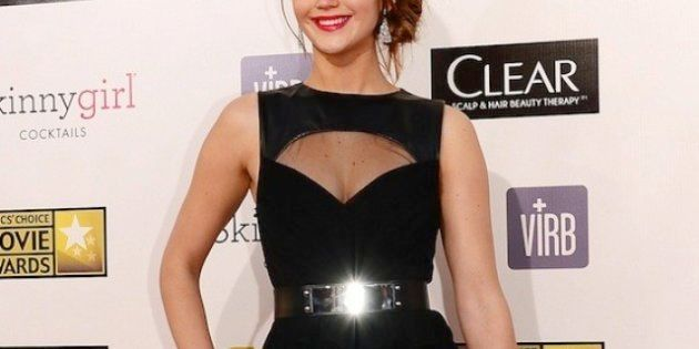 Critics' Choice 2013: triunfo de Ben Affleck con 'Argo' y premios para Jessica Chastain y Anne Hathaway