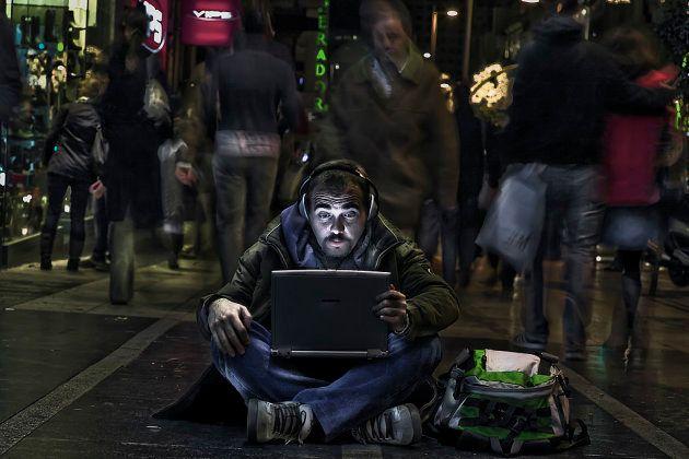 Tecnoferencia, m.a.p.a., cibercondría y otros turbadores fenómenos que nos ocurren con la
