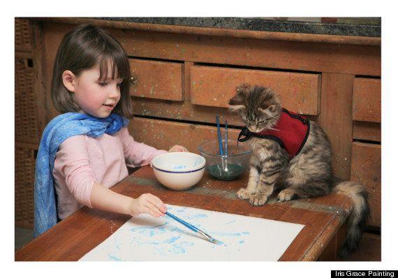 11 razones científicas que demuestran que tener gatos es bueno para la