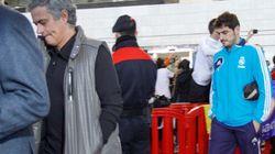 El emocionado recuerdo de Mourinho a las víctimas de Manchester: