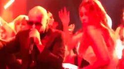 ¿Con qué canción de Pitbull lo dio todo Sofia Vergara en su