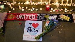 'Estimados' terroristas: Esto es Manchester. Aquí las cosas se hacen de otra