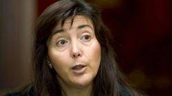 Espejel, apartada de la 'Gürtel' por afinidad al PP, nombrada presidenta de lo Penal de la