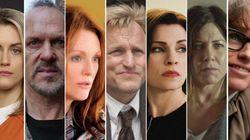 Noche de cine y tele: las claves para seguir los Globos de Oro