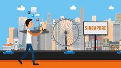 Movistar, Yoigo y Vodafone no cobrarán por 'roaming' a partir del 15 de