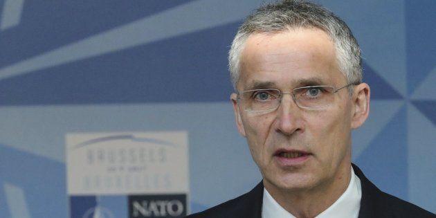 La OTAN creará una célula antiterrorista y se unirá a la coalición internacional contra el Estado