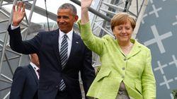 Obama aprovecha su visita a Berlín para lanza la crítica definitiva contra
