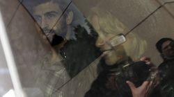 Shakira y Milan ya están en casa