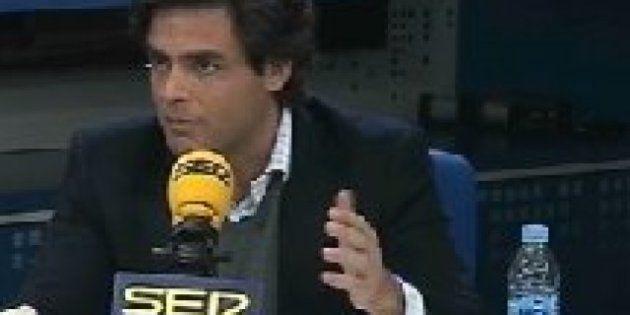 Juan José Güemes no descarta regresar a la empresa privada: