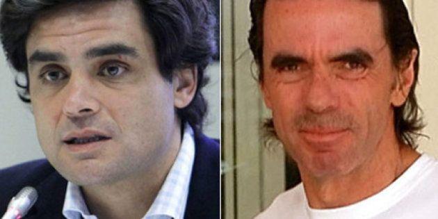 El club de los políticos con pelazo: Güemes y compañía