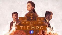 La nueva temporada de 'El Ministerio del Tiempo' ya tiene fecha de