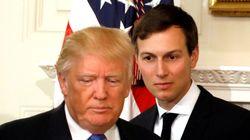 El FBI investiga al yerno de Trump por sus nexos con el
