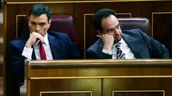Pedro Sánchez pide a Hernando un último favor tras su