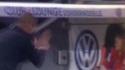 El médico del Bayern se marcha ante la humillación de Guardiola