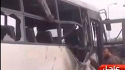 Al menos 28 muertos y una veintena de heridos en un ataque a cristianos coptos en