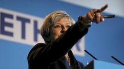 Theresa May y el espíritu guerrero del