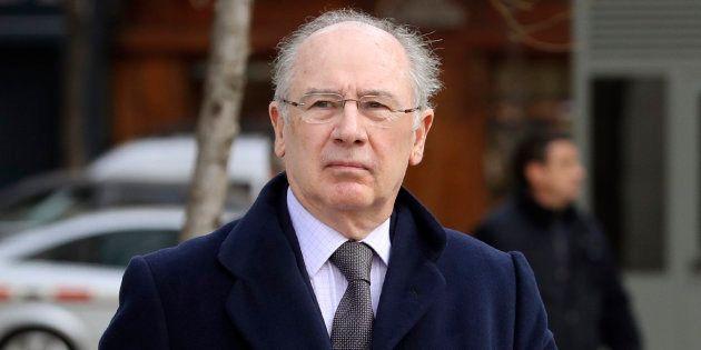 El juez descarta, tras las 'sospechas' de la UCO, que Rato blanqueara
