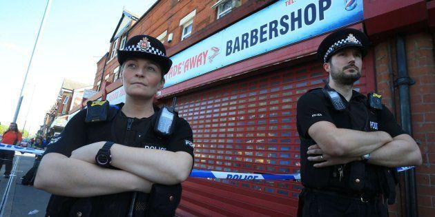 Reino Unido detiene a un nuevo sospechoso en relación al atentado de Manchester y vuelve a colaborar...