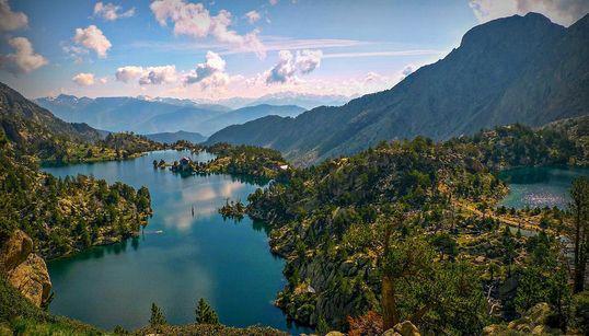 Estos seis parques naturales españoles están entre los 25 mejores de