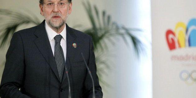 Caso Bárcenas: El PP niega sobresueldos en negro, Rajoy calla y la calle grita frente a la sede del