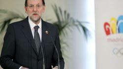 El PP niega, Rajoy calla y la calle
