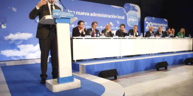 'Caso Bárcenas': El PP sigue negando, pero asegura que tomará medidas